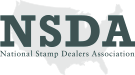 Member National Stamp Dealers Association