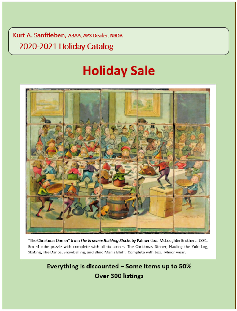 Holiday Sale -2020