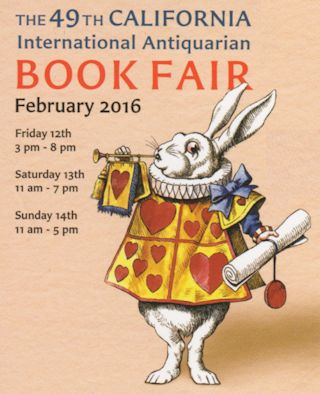 49th California International Book Fair