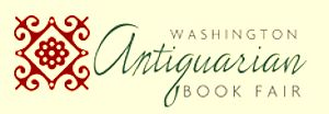 41st Washington Antiquarian Book Fair