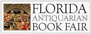 35th Florida Antiquarian Book Fair