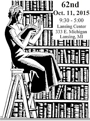 62nd Michigan Antiquarian Book And Paper Show