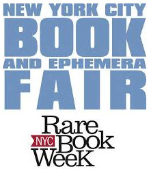 New York City Book and Ephemera Fair