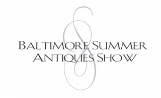 Baltimore Summer Antique Show & Book Fair, MD