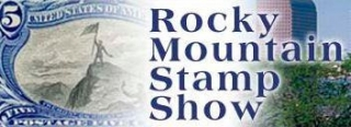 2019 ROMPEX - Rocky Mountain Philatelic Exhibition