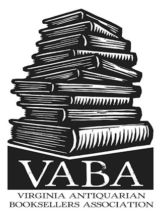 2019 Virginia Antiquarian Book Fair