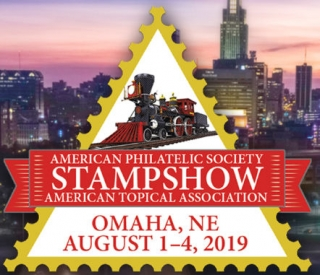 2019 - APS StampShow
