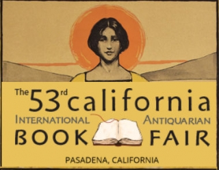2020 - 53rd California International Antiquarian Book Fair