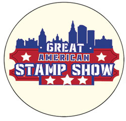 2020 - The Great American Stamp Show