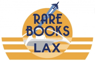Rare Books LAX Virtual Fair