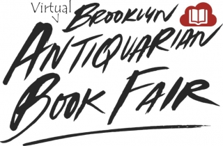 Virtual Brooklyn Antiquarian Book Fair
