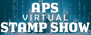 APS Virtual Stamp and Postal History Show