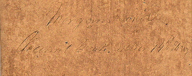 Civil War account book kept by a sutler traveling with the 94th Illinois  Infantry Regiment by Morgan Bond on Read'Em Again Books