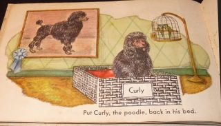 Catch the Dogs (later Re-Issued as Puppy Play House)