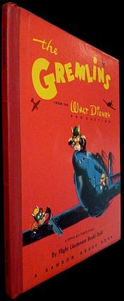 The Gremlins from the Walt Disney Production: A Royal Air Force Story