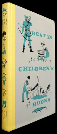 "Best in Children's Books - # 41 with ""What the Good-Man Does is Always Right,"" Illustrated By Maurice Sendak"