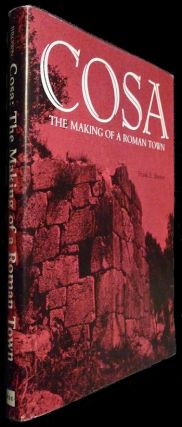 Cosa: The Making of a Roman Town. Frank E. Brown.