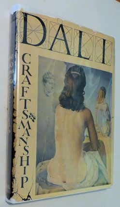 50 Secrets of Magic Craftsmanship. Salvador Dali, Haakon M. Chevalier.