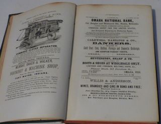 Turner's Guide from the Lakes to the Rocky Mountains, . . . also, from Missouri Valley, . . . including a Historical and Statistical Account of the Railroads of the Country, Towns and Cities along the Route and Notices of the Connecting Roads and Routes