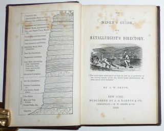 The Miner's Guide and Metallurgist's Directory