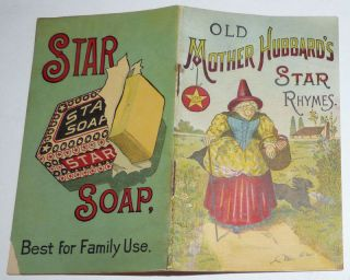 Old Mother Hubbard's Star Rhymes