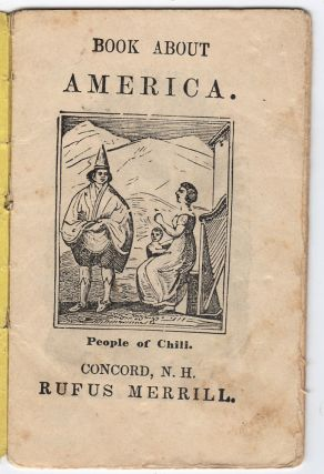 Book About America