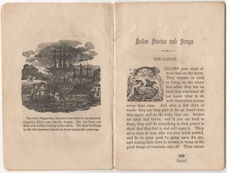 Sailor Stories and Songs