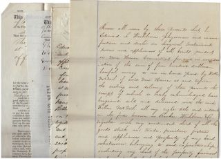 Seven-year Civil War era diary kept by a handicapped Yale student who became an Electrical-Galvanic Physician in New Haven