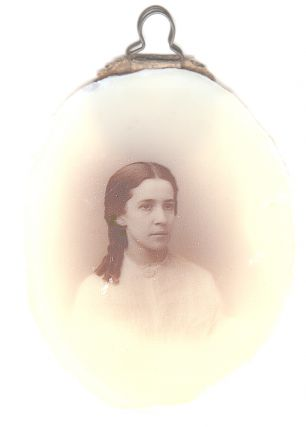 An archive of materials related to a prominent Pennsylvania-Virginia family including a photographic opalotype portrait on 'milk glass' of a young Virginia socialite, Anna Louise Ferguson (later Mrs. William T. C. Rogers